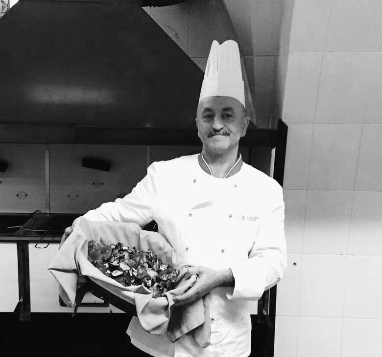 chef peppino locanda san nicola